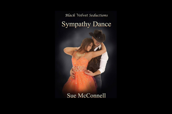 Sue McConnell Latest Release